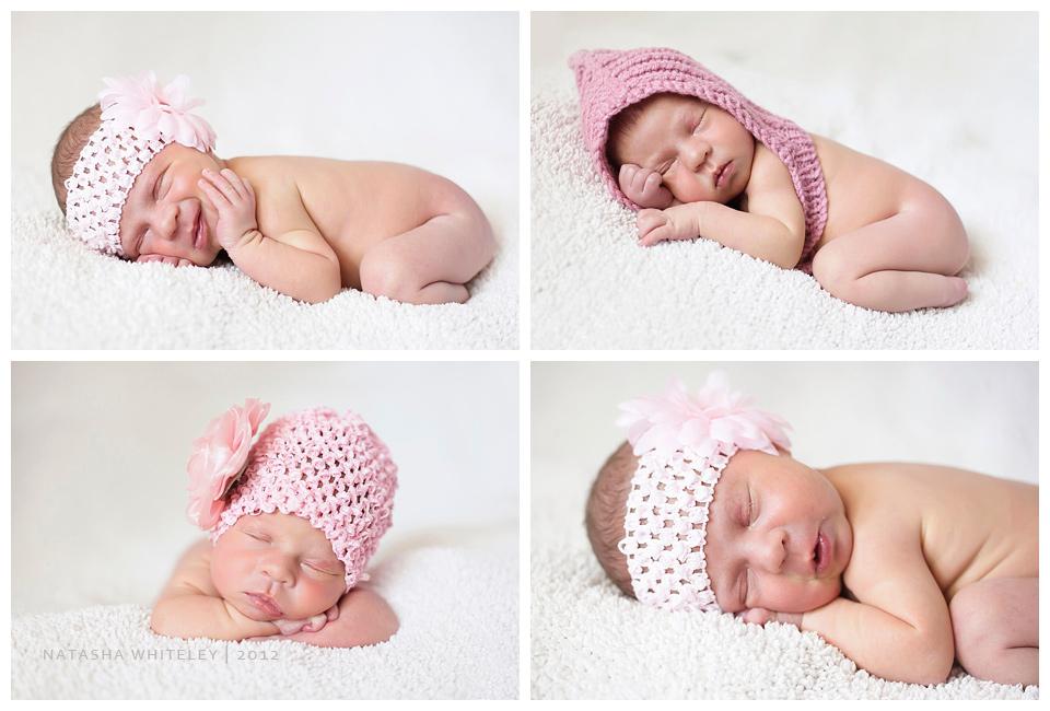 Hartbeespoort Newborn Photographer