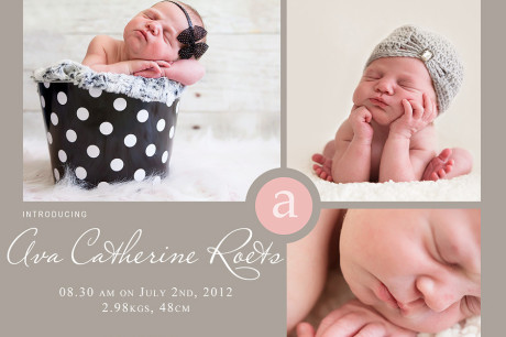 Johannesburg Newborn Photographer