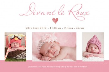 North West newborn Photography