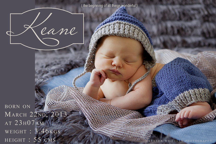 Baby keane 5 days new johannesburg newborn photographer newborn photography